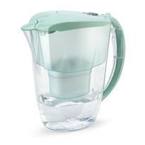 Aquaphor Dzbanek filtrujący wodę z 2 wkładami Jasper 2,8 l, zieleni