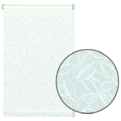 Roleta easyfix Roční bílá, 100 x 150 cm