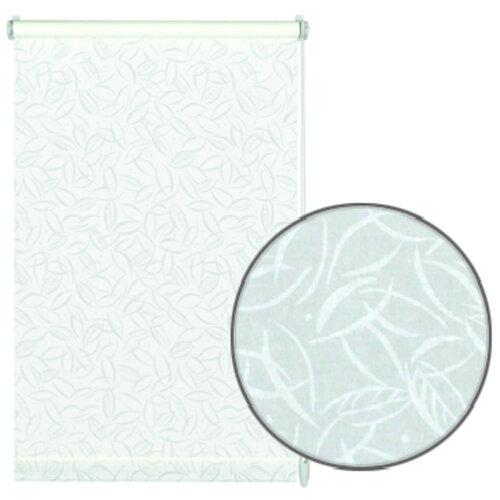Gardinia Roleta EasyFix Ročný biela, 120 x 150 cm