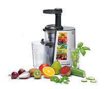 Concept LO-7055 šnekový lis na ovoce a zeleninu