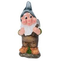 Koopman Záhradný trpaslík Grimli, 30 cm