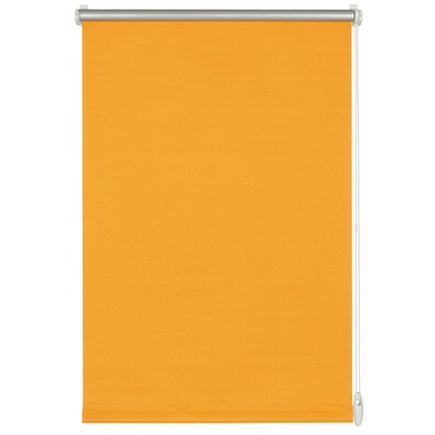 Roleta easyfix termo oranžová, 68 x 215 cm