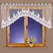 Záclona Maestro, 300 x 80 cm