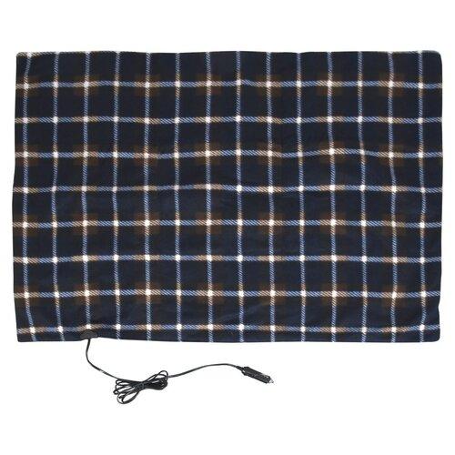 Compass fűtött takaró 12V, 100 x 70 cm