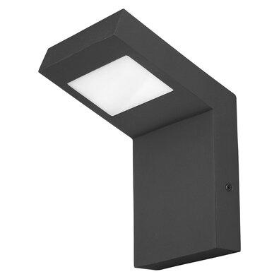 Rabalux 7925 Lima vonkajšie LED nástenné svietid lo, 16,5 cm