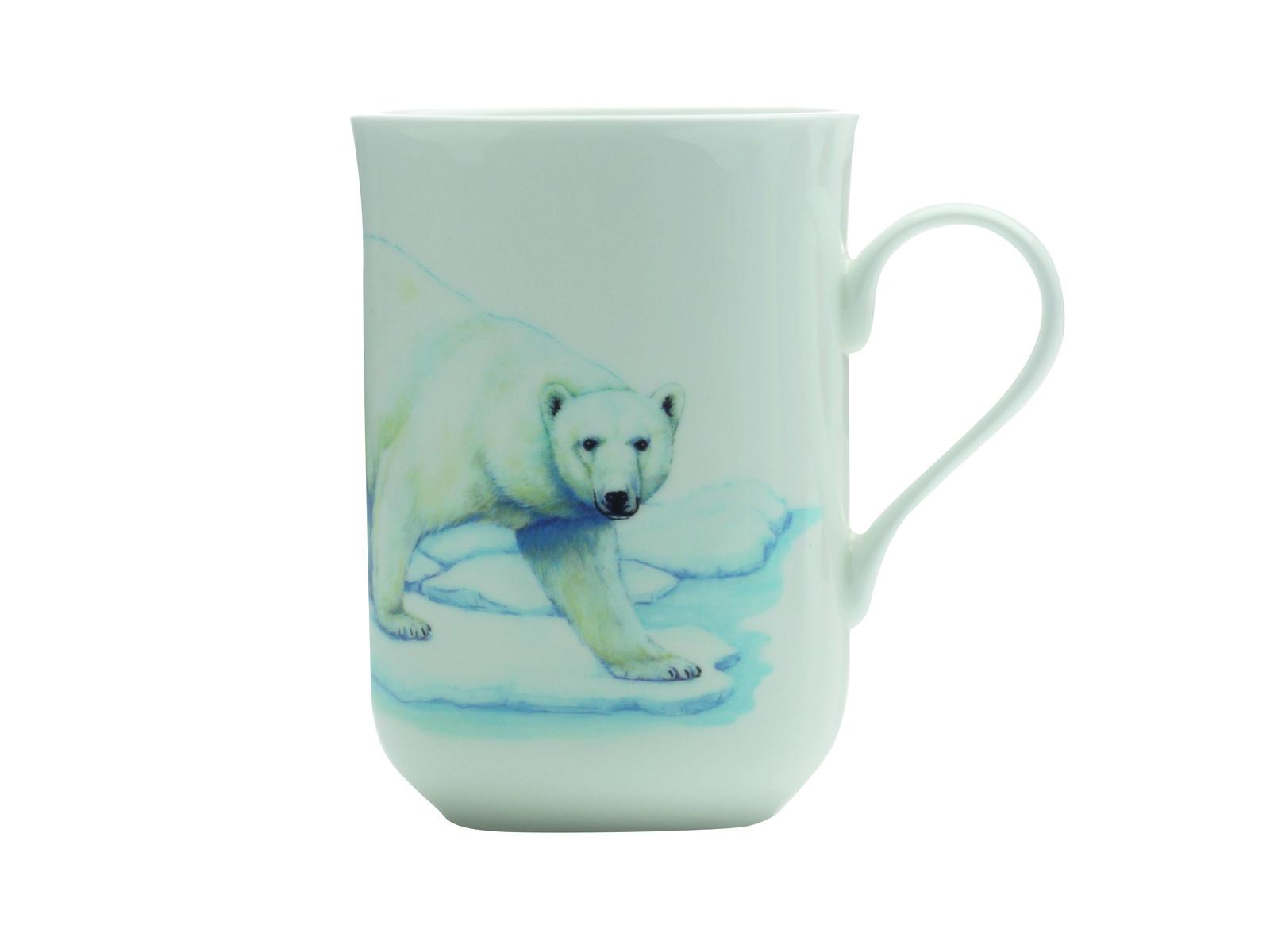 Maxwell & Williams Lední medvěd hrnek 300 ml
