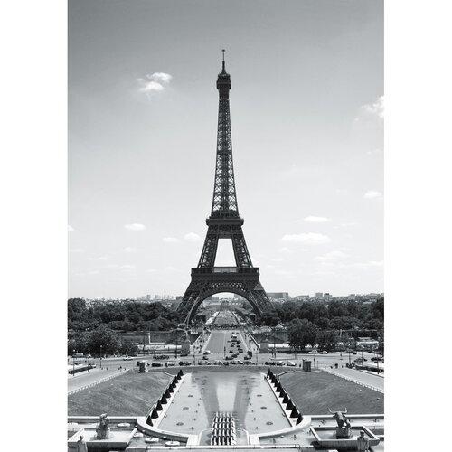 Fototapeta Eiffelova veža, 158 x 232 cm