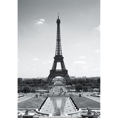 Fototapeta Eiffelova věž 158 x 232 cm