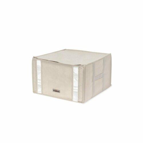 Compactor Vákuový úložný box s puzdrom M Life, 42 x 40 x 25 cm