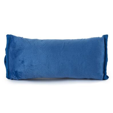Chránič na bezpečnostní pás, modrá