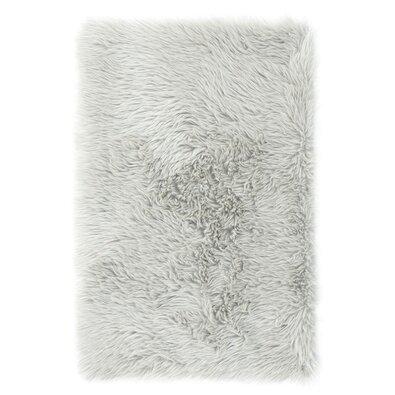 AmeliaHome Blană Dokka gri, 50 x 150 cm