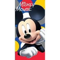 Ręcznik kąpielowy Mickey dots, 70 x 140 cm