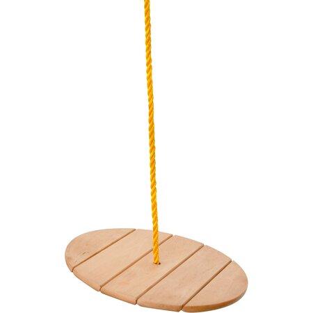 Woody Houpací talíř pr. 34 cm, do 30 kg