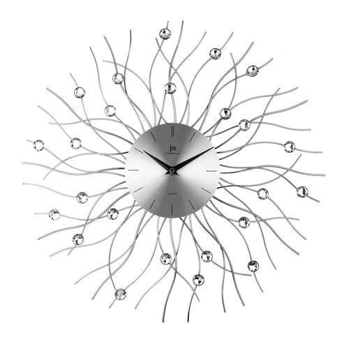 Lowell 14961 Designové nástěnné hodiny pr. 45 cm