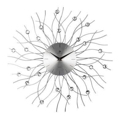 Lowell 14961 Dizajnové nástenné hodiny pr. 45 cm