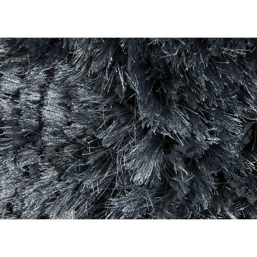Ligne Pure Kusový koberec Reflect Adore petrolejová, 170 x 240 cm