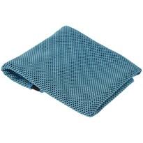 Koopman Ręcznik chłodzący Refresh niebieski, 100 x 30 cm