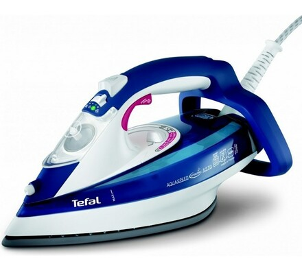 Tefal Aquaspeed Time Saver žehlička
