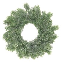 Koopman Vianočný veniec Lagarto, pr. 25 cm