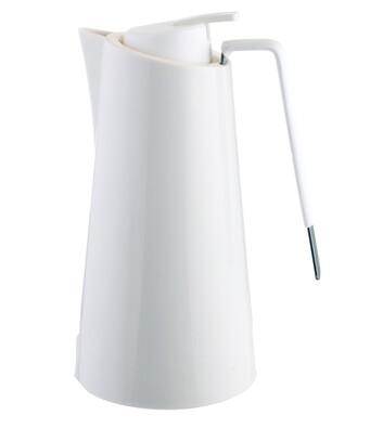 Florina Konferenční termoska 1,5 l, bílá