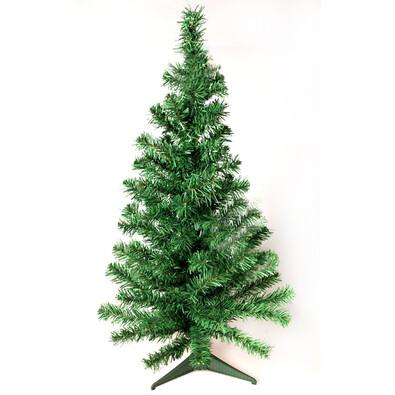 Vánoční stromeček smrk Colorado 110 cm