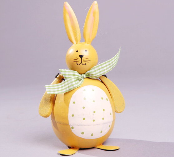 Velikonoční dekorace králík