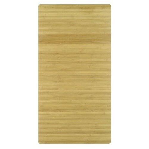Kleine Wolke Kúpeľňová rohož Bambus 50 x 80 cm