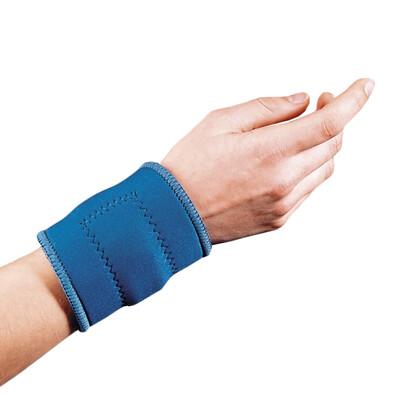 Magnetická bandáž na zápěstí