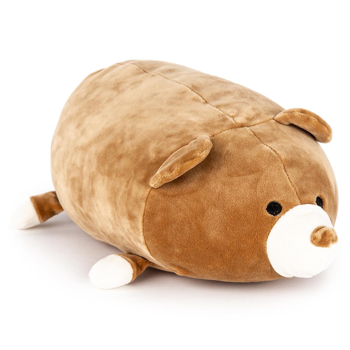 Bo-Ma Trading Plyšový medvěd Brumla, 30 cm