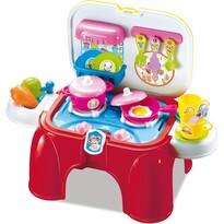 Kuchenka dziecięca Buddy Toys BGP 1021, 37x47 x27cm