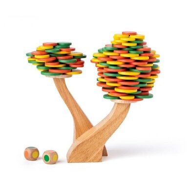 Joc de balans Woody Strom, 13 cm