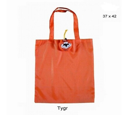 Nákupní taška Famito 0002 tygr