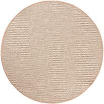 Kusový koberec Nature hnedá,