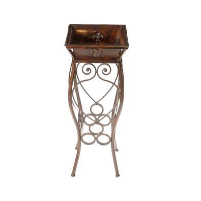 Květinový stolek Cadiz