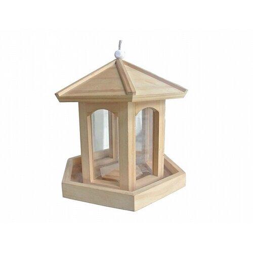 Kŕmidlo pre vtáčiky Gazebo