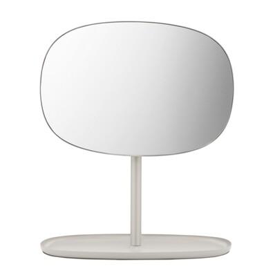 Zrcadlo Flip Mirror pískové