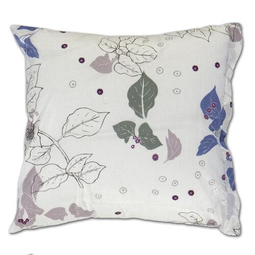 Kvalitex povlak na polštářek delux Violet, 40 x 40 cm
