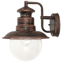 Lampă de perete Rabalux 8163 Odessa, de exterior