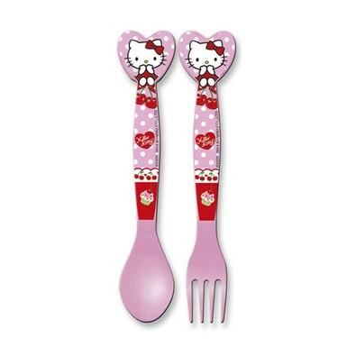 Banquet Hello Kitty dětský příbor
