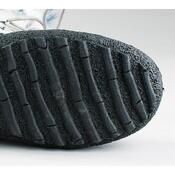 Dámské zimní boty, šedá, 38