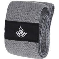 XQ Max erősítő gumi jógához, Yoga Band, ezüst