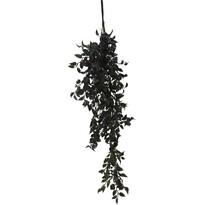Adie felakasztható műnövény, zöld, 80 cm