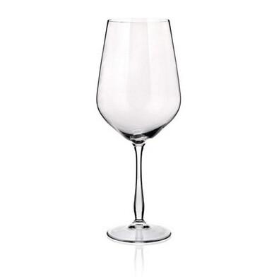 Banquet Gourmet Crystal sklenice na bílé víno 6 ks