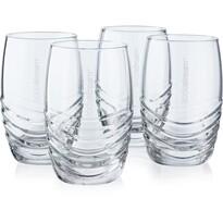 SodaStream 4-dielna sada pohárov