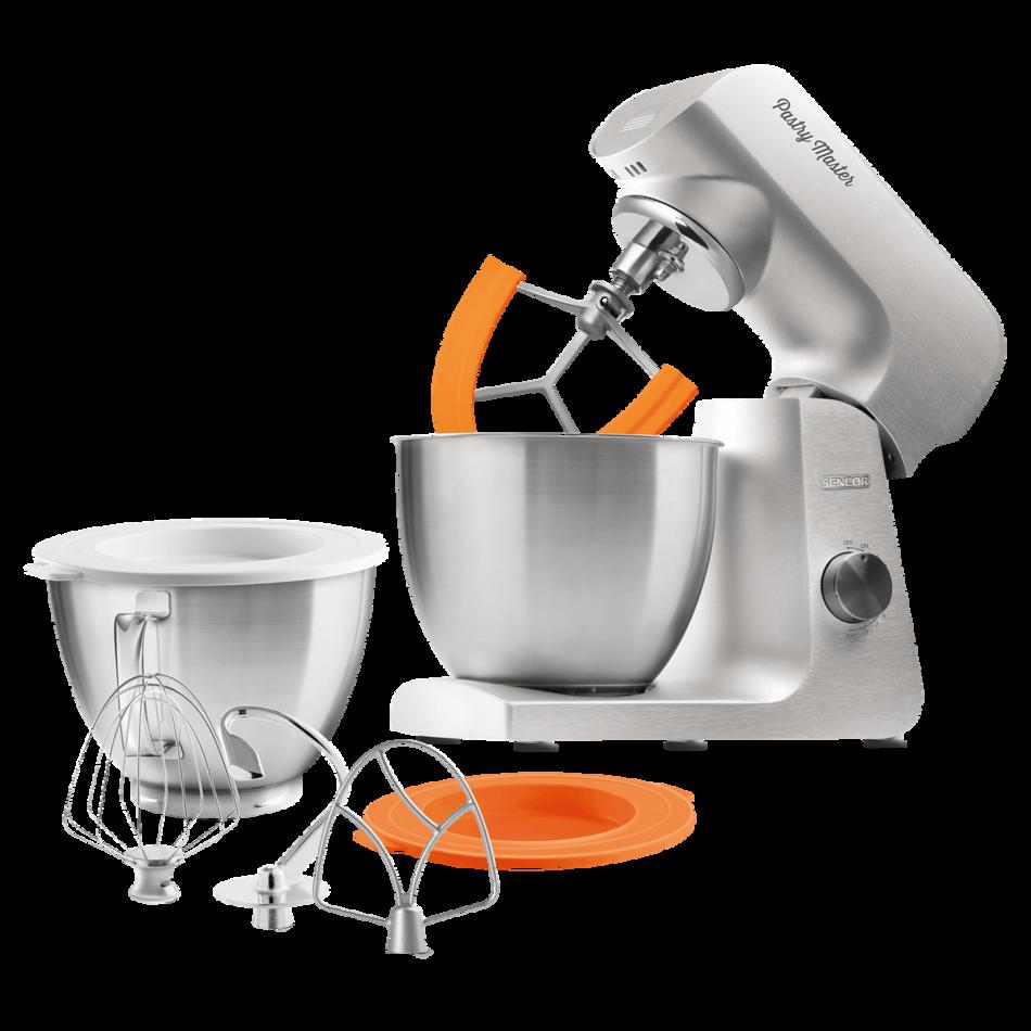 Sencor STM 7310SL Kuchyňský robot