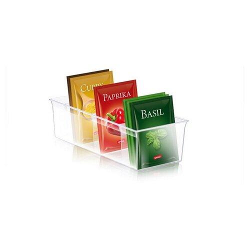 Tescoma 4FOOD fűszerzacskó tartó doboz