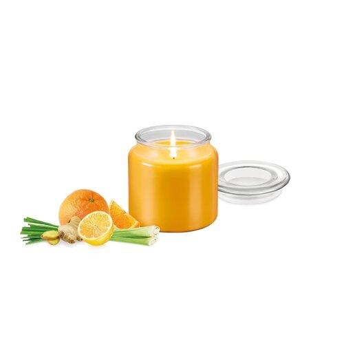 Svíčka Tescoma Fancy Home Citronová tráva 410 g, 410 g