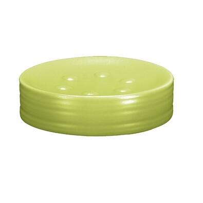Szappantartó zöld