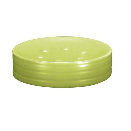 Mydelnička zelená