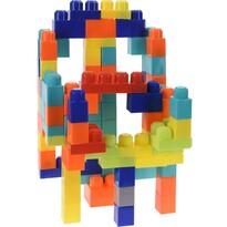 Detská stavebnica, 80 ks